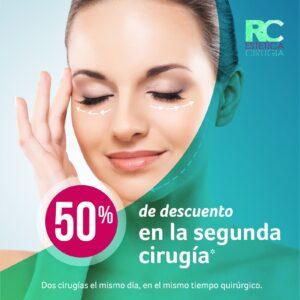 promociones cirugía estetica